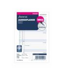Filofax PKT Jahrespl. vert.(D)2023
