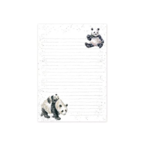 Wrendale Design Panda Jotter Pad