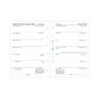 Filofax PKT 1W/1S (D)2022