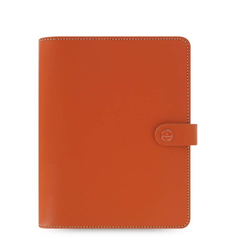 Filofax Filofax Organizer The Original A5, Burnt Orange