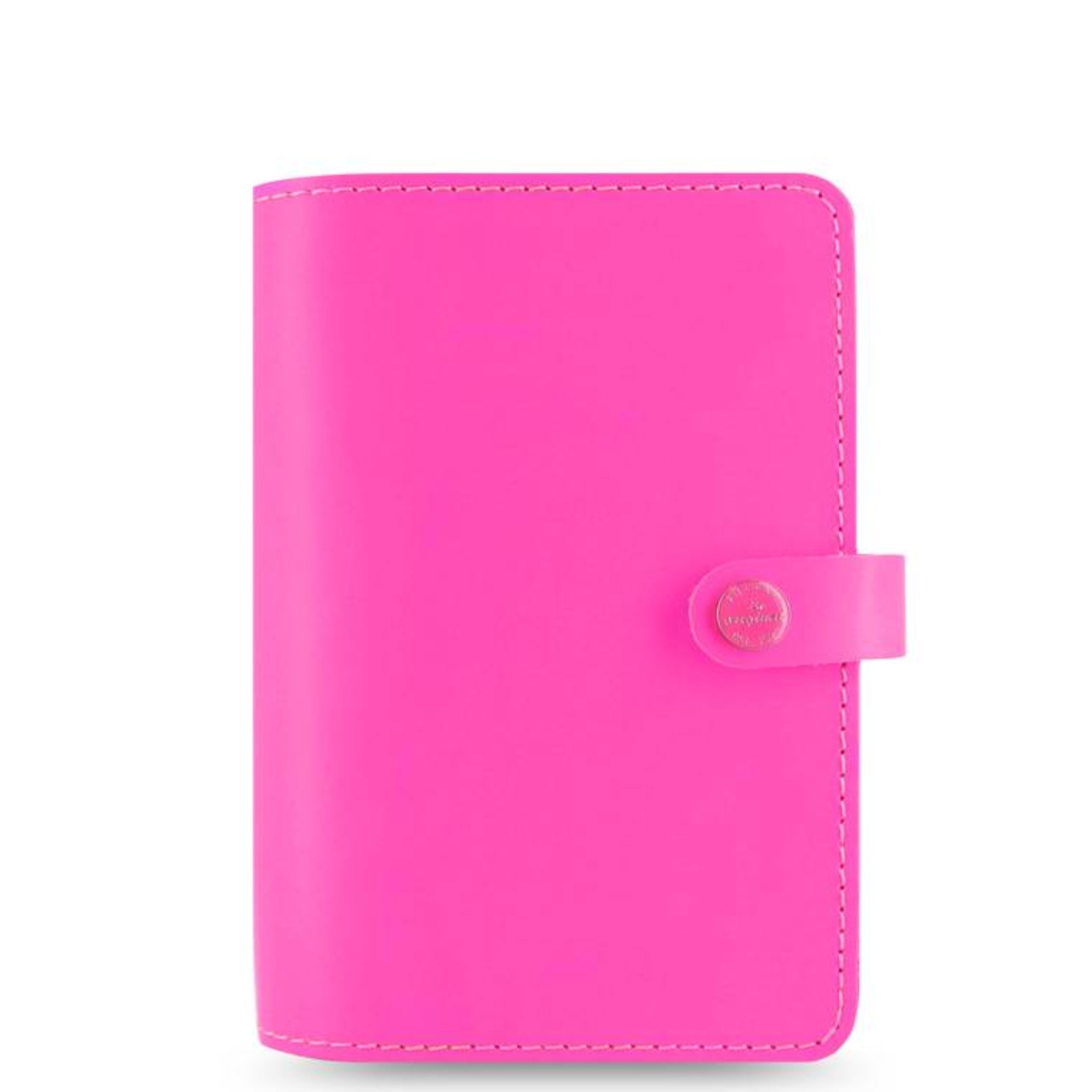 Filofax Organiser The Original Personal, Fluoro Pink