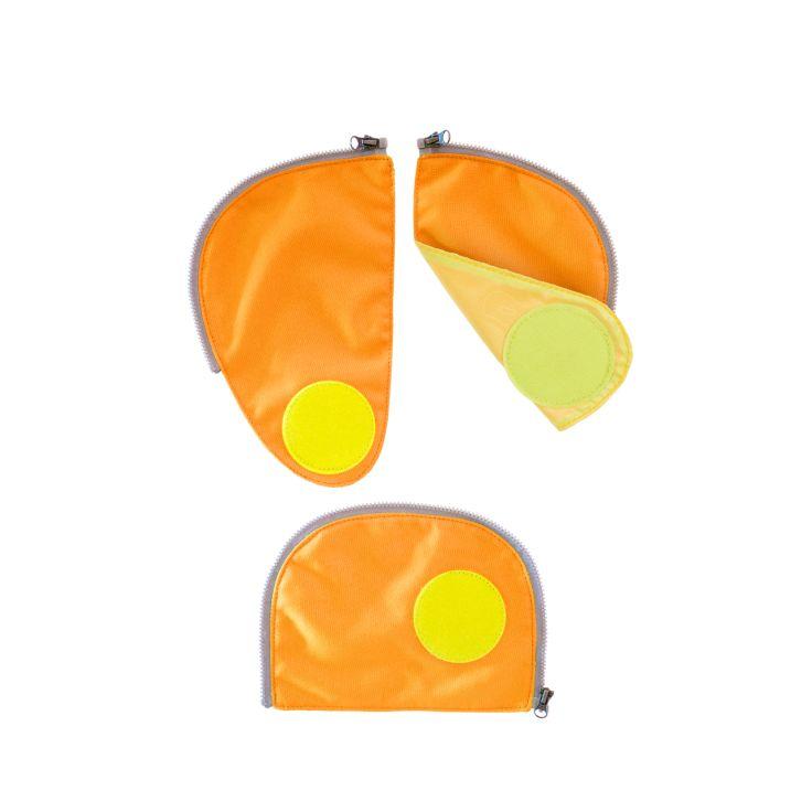 ERGOBAG Ergobag SICHERHEITSSET 3tlg orange