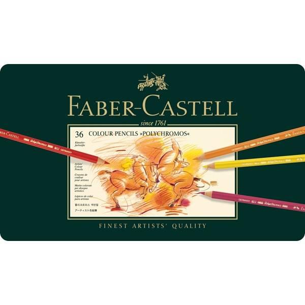 Faber Castell Polychr.36er