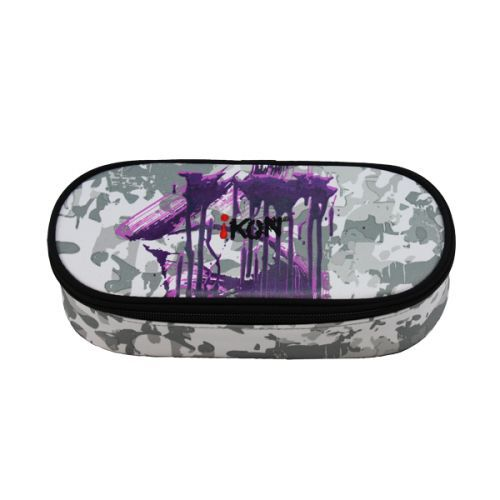 Ikon iKON Pencil Case Violet