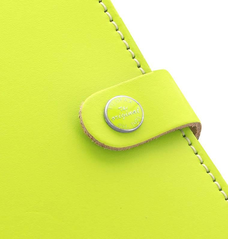 Filofax Organizer A5 THE ORIGINAL Pear