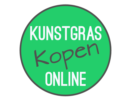 Kunstgras Kopen Online - 100% Nederlands fabricaat