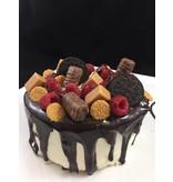 High top  taart taart make off 16/17 cm
