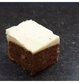Carrot Cake Cubes