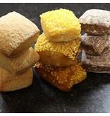 Brood Melange (tafelbroodjes)