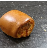 Mini Worstenbroodje