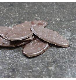Chocolade blaadjes puur 2147001