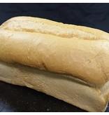 800 grams wit brood 90% gebakken