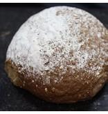 Hoeve brood 400 gram 90% gebakken