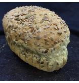 Pom pom brood 400 gram 90% gebakken