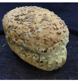 Pom pom brood 400 gram 90% gebakken  2140677