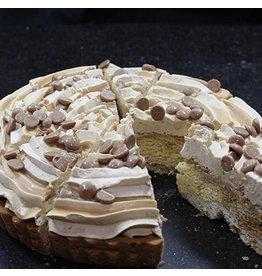 Carmelito taart 10 punts BAD5911