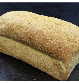 800 grams mais brood 90% gebakken  BAD0613