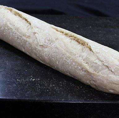 Gran baguette wit 370 gram