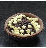 Kartel tartelette chocolade bake off