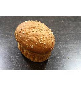 Verwenbroodje spelt 130 gram 90% gebakken BAD0603