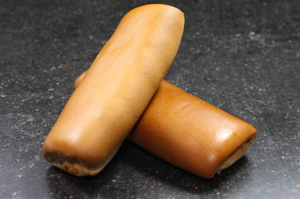 Worstenbroodjes