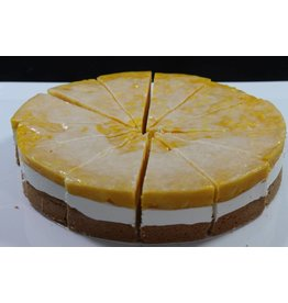 Cheesecake met mango 12 pnt 2145903