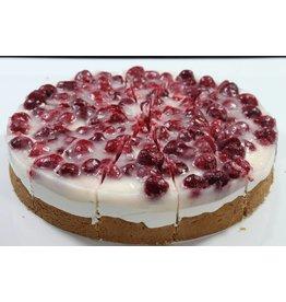 Cheesecake met framboos 12 pnt 2145902