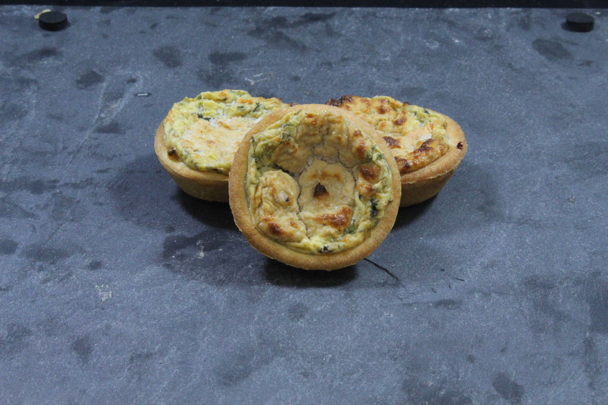 Mini quiche zalm 2140015