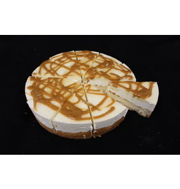 Cheesecake Salted Caramel 2145929