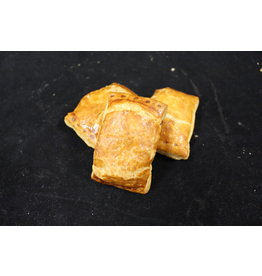 Mini Saucijs blank  2140105