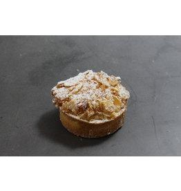 2143356 Mini amandel-framboos taartje
