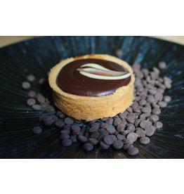 Minitaartje Chocolade 2143351