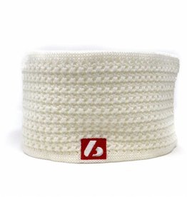barnett M3 Warm headband, white