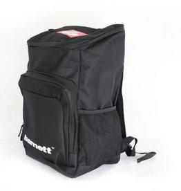 barnett BACKPACK-02 Ryggsäck, storlek M, svart