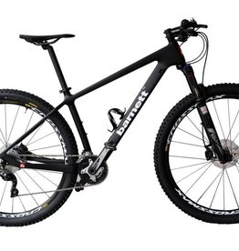 barnett VTT Carbon - Mountainbike