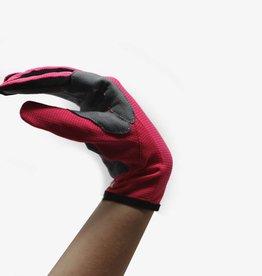 barnett NBG-18 Handskar för Rullskidor - längdåkning - vägcykel - springande - ROSA