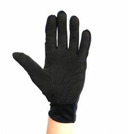 barnett NBG-18 Handskar för Rullskidor - längdåkning - vägcykel - springande - SVART