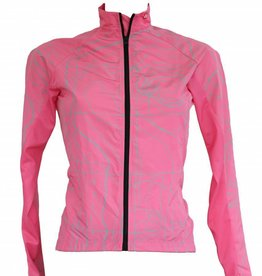 barnett Bike textile - long-sleeved jacket, pink, windbreaker