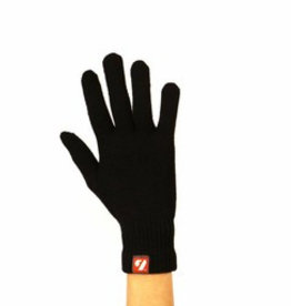 NBG-08 Cross country gloves, red - Copy