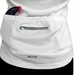barnett Bike textile - short sleeve Jersey, pink - Copy