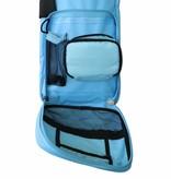 barnett SMS-05 Biathlon Rifle Bag, Size Senior , blue