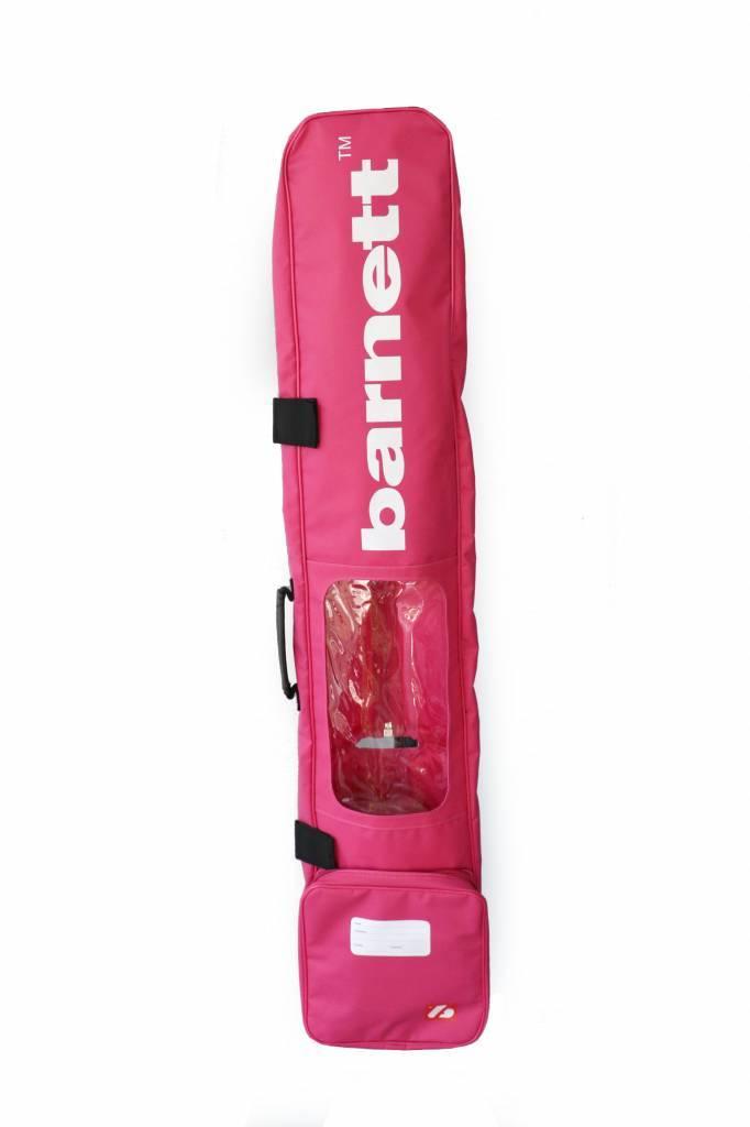 barnett SMS-05 Biathlon Rifle Bag, Size Senior , pink
