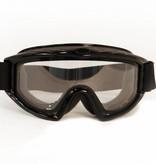 barnett GOGGLE Ski Mask SVART