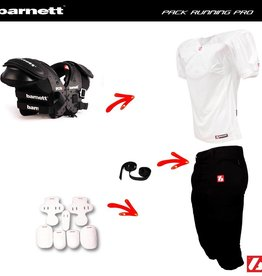 barnett Pack Running Football set, PRO