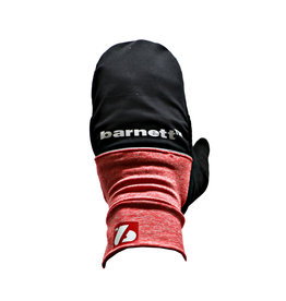 barnett NBG-13 winter ski glove -5 ° to -10 ° - pink