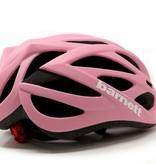 H93 Bicycle and Rollerski helmet ROSE