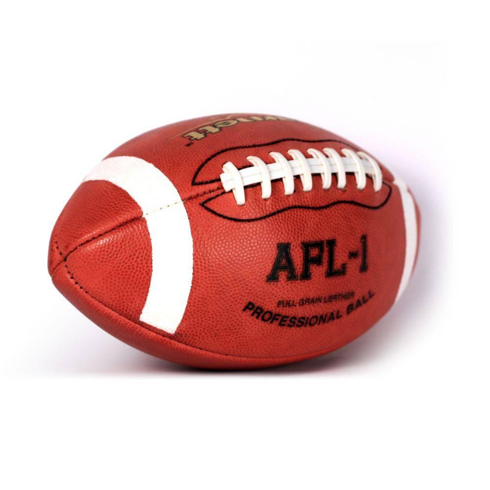 AFL-1 Amerikansk fotboll, Match Pro, Äkta läder