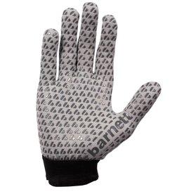 FLGL-02 Handskar Running, RE,DB,RB, grå