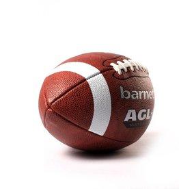 AGL-1 Amerikansk fotboll, Match och träning