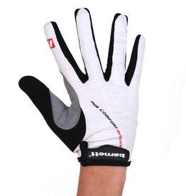 BG-01 Handskar Cykel Helfinger, Vit
